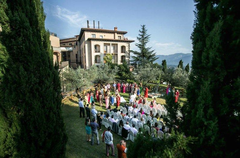 Matrimonio Indiano_Italia