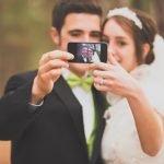 Matrimonio social: cosa non condividere online
