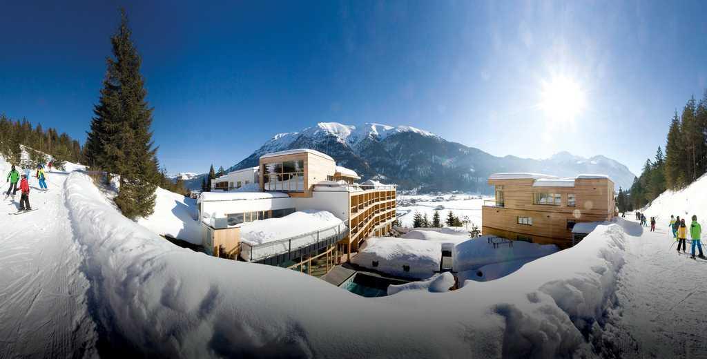Il Das Kronthaler in inverno