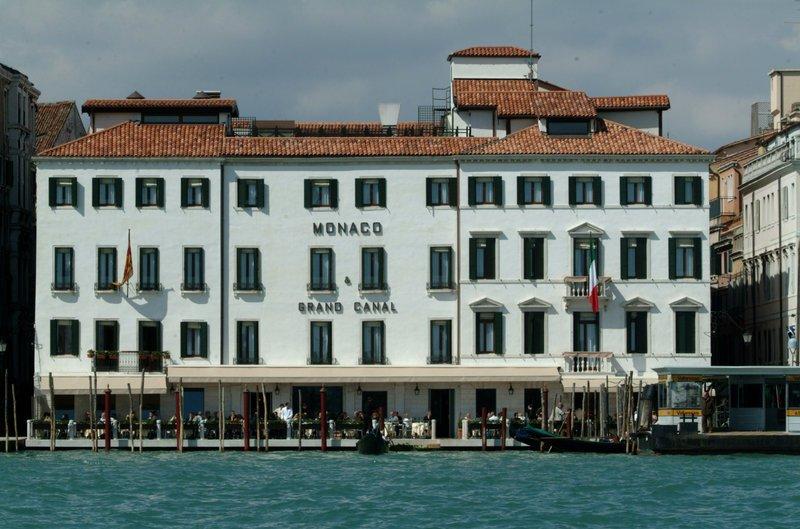 Hotel Monaco & Gran Canal Venezia