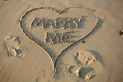 Nasce il proposal wedding organizer