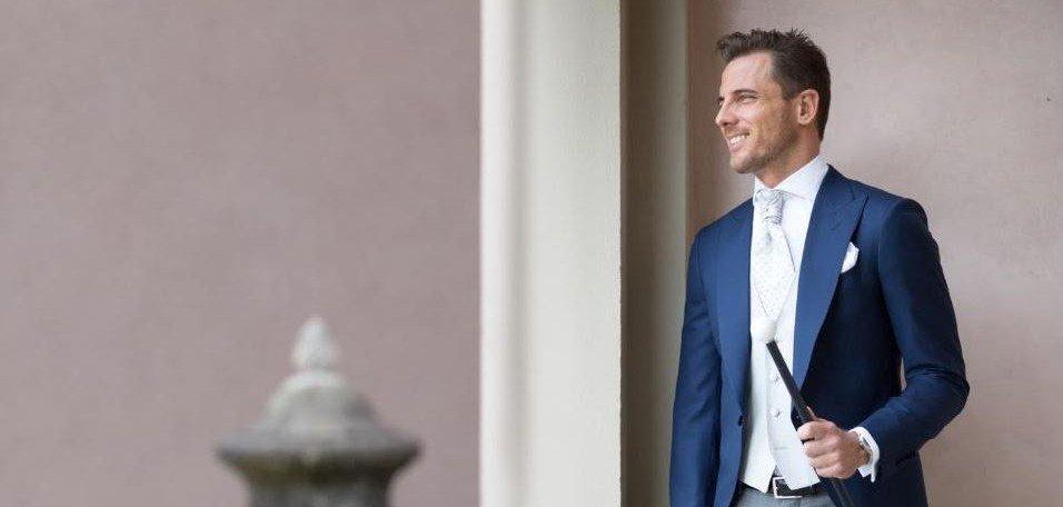 Abito Matrimonio Uomo Mezzo Tight : Abito da sposo uomo scelta tra tight o completo classico