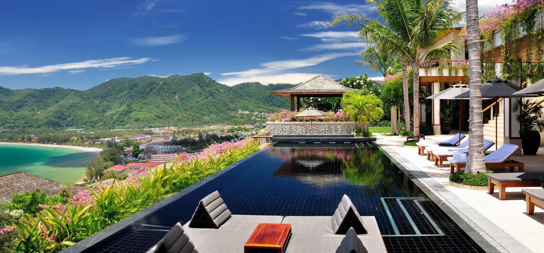 Andara Resort Phuket