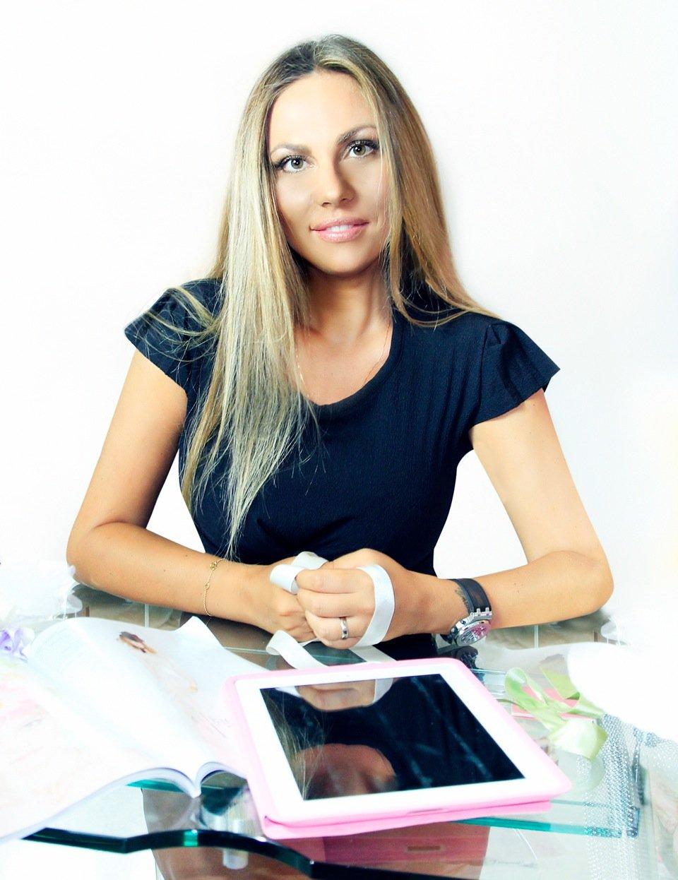 Corso per wedding planner di Giorgia Matteucci