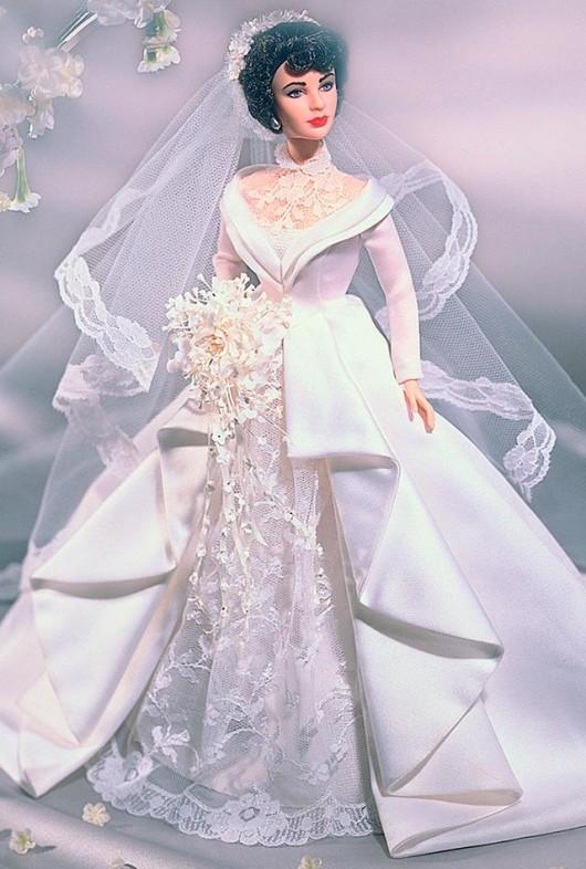 Barbie Liz Taylor