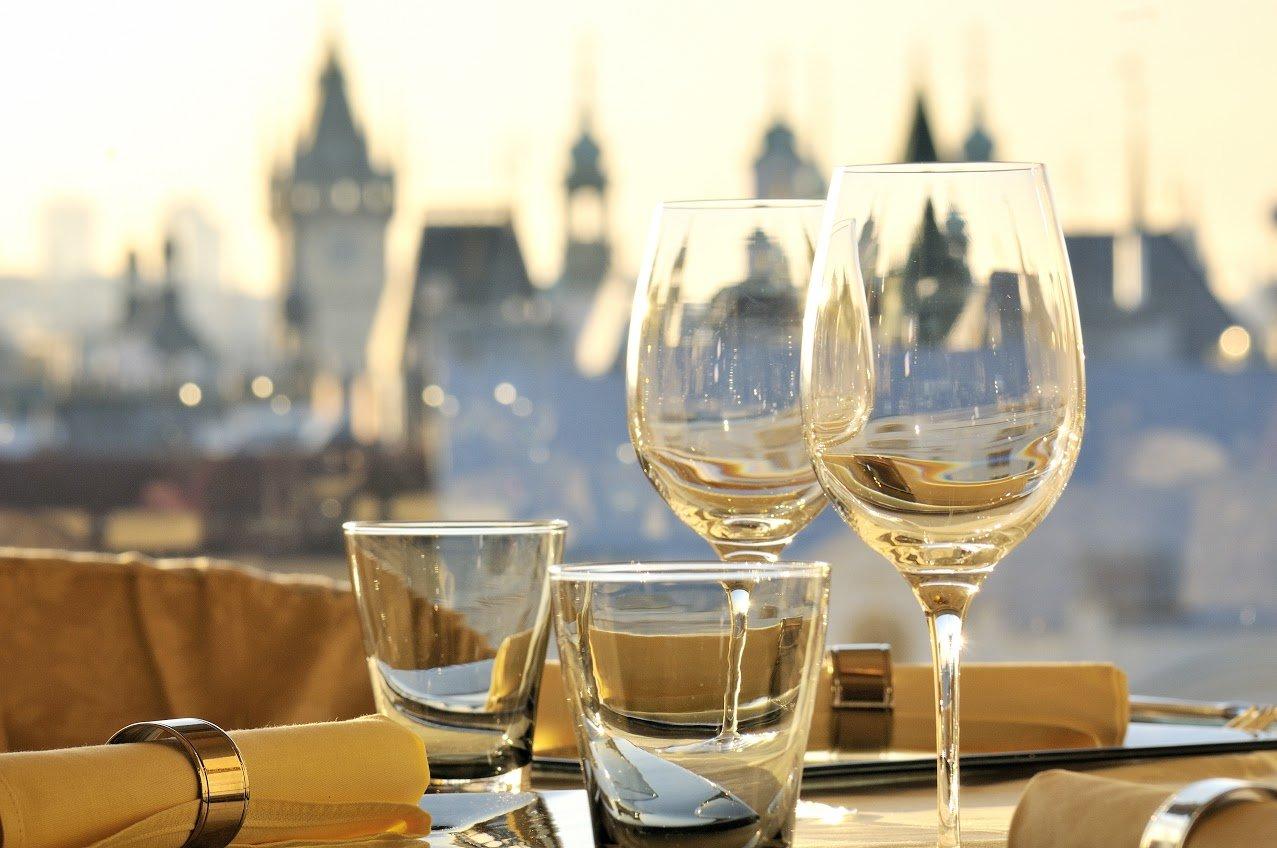 Praga, San Valentino