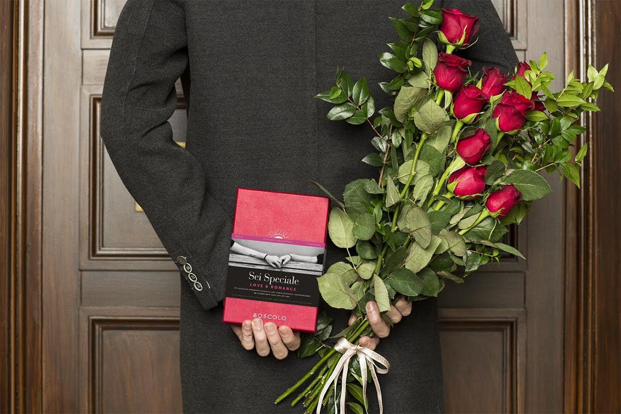 boscolo gift san valentino