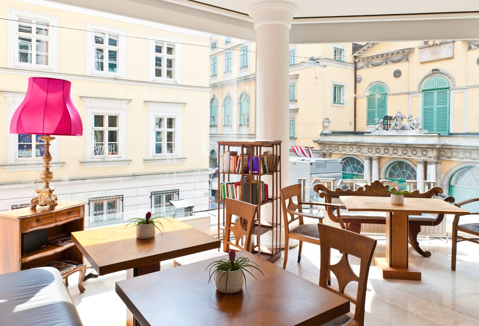 San Valentino a Vienna all'hotel Beethoven