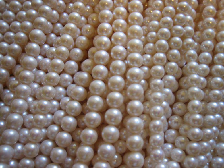 Il regalo della suocera, no alle perle!