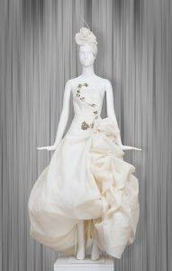 Sposa in inverno, Atelier Lascari