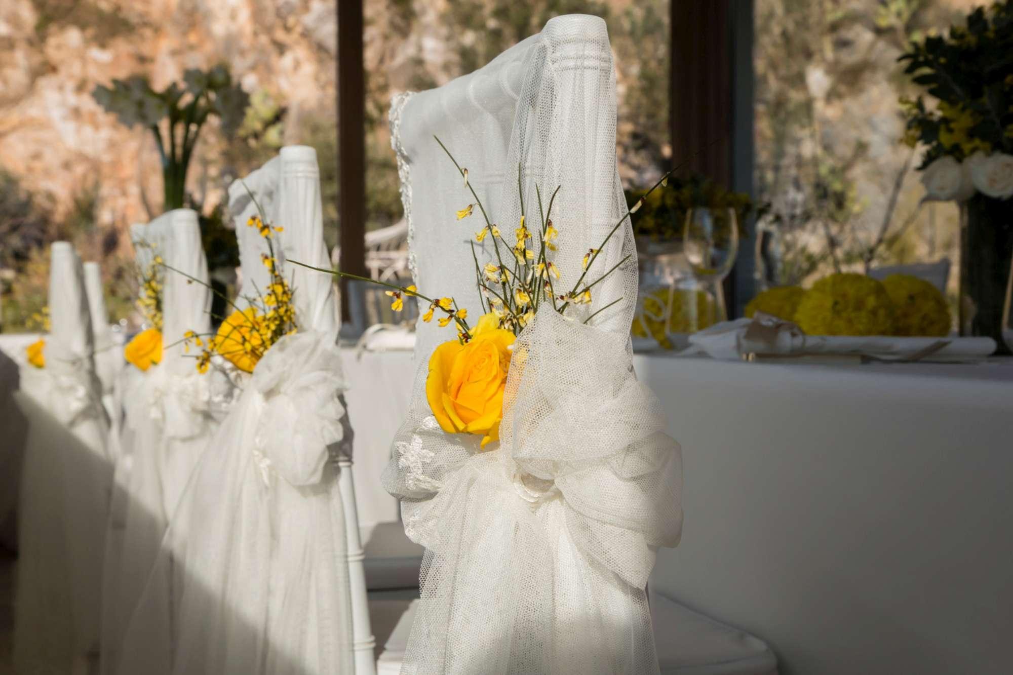 Matrimonio Festa della Donna