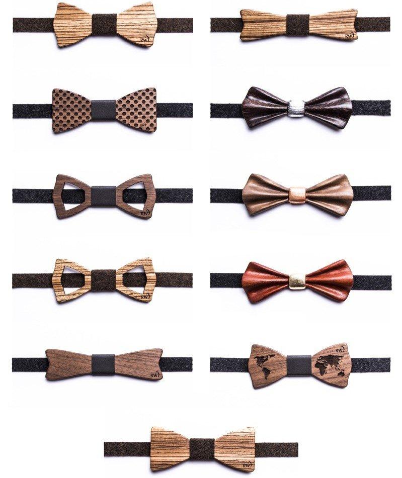 Gli 11 modelli di Robin Wood