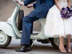 Matrimonio anni 50, un workshop a Verona