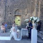 Matrimoni in aumento in Italia: è la prima volta dal 2008