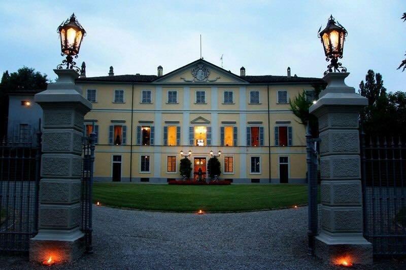Villa Tavernago