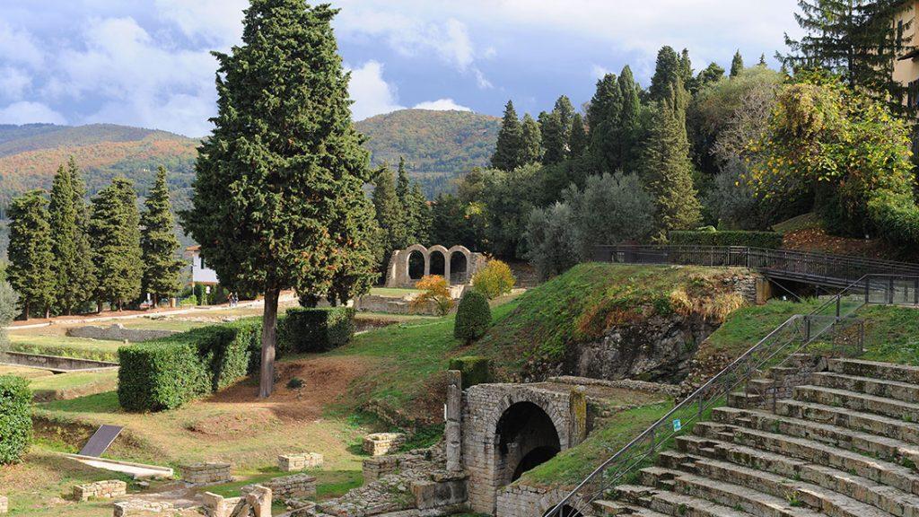 matrimonio area archeologica fiesole