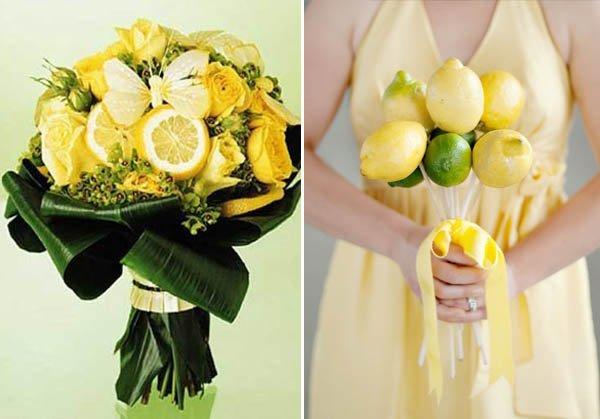 matrimonio-limone-bouquet