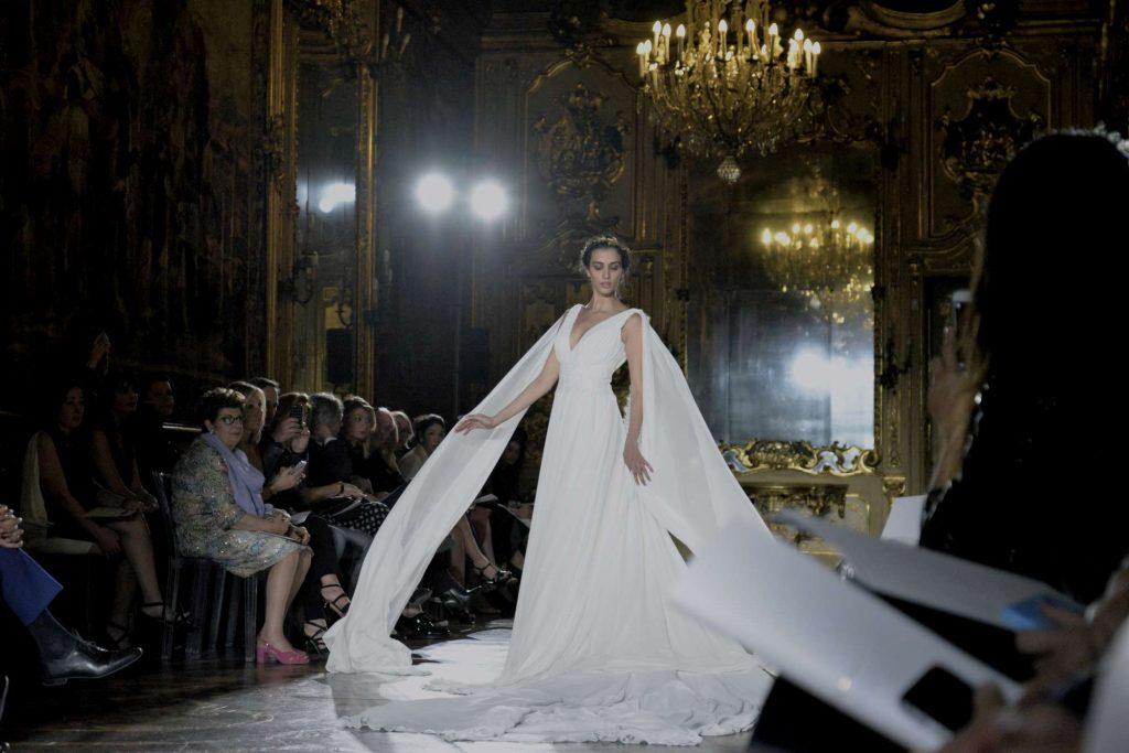 Enzo Miccio 2017 collezione sposa L'Oro di Napoli (10)