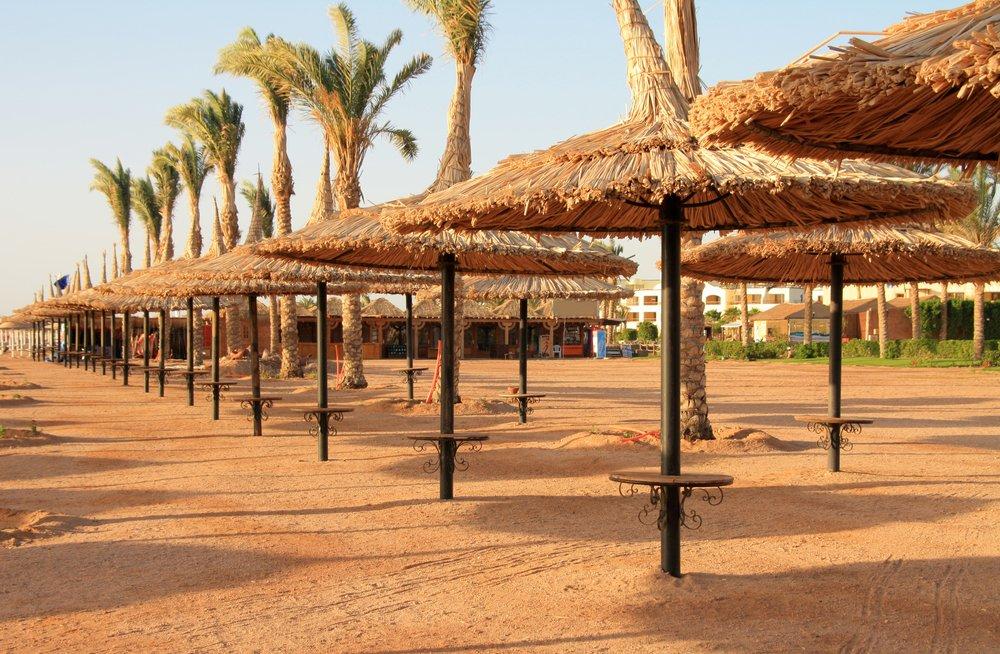 viaggio di nozze in Egitto, Sharm el Sheik
