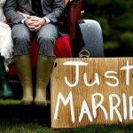Sposa bagnata sposa fortunata? Come scegliere il mese giusto