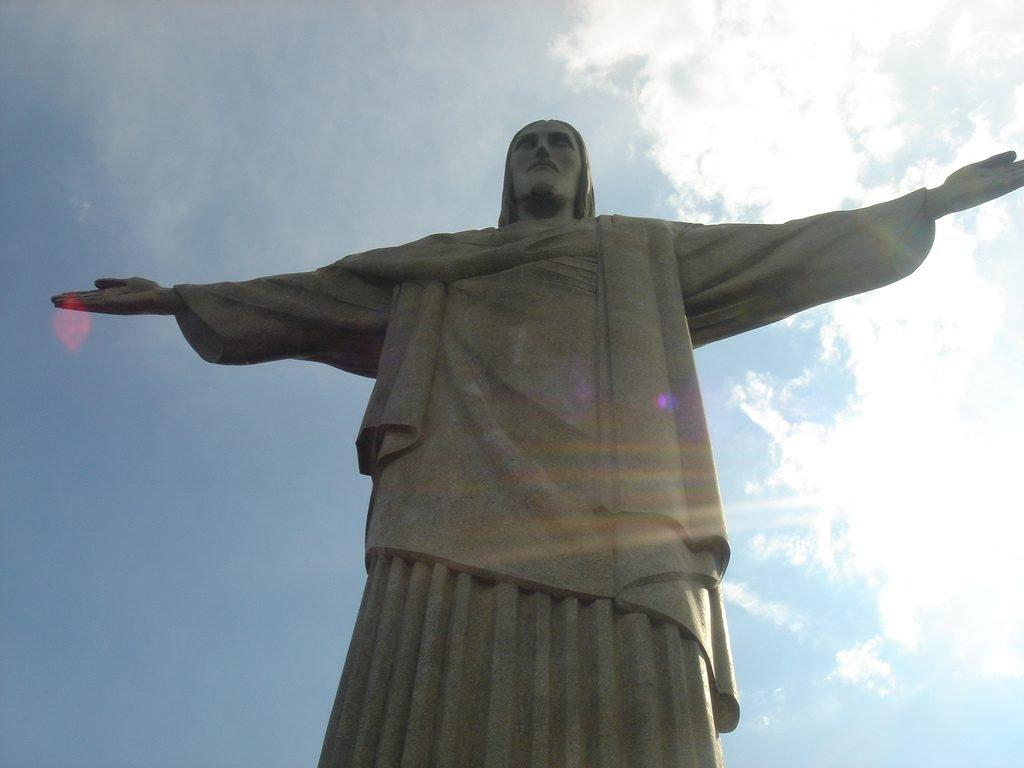 Viaggio di nozze in Brasile
