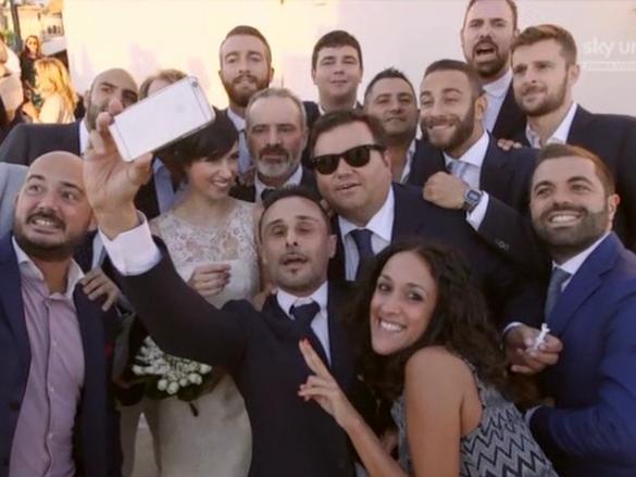 Matrimonio In Italia Con Cittadino Americano : Matrimonio a prima vista italia stagione sky