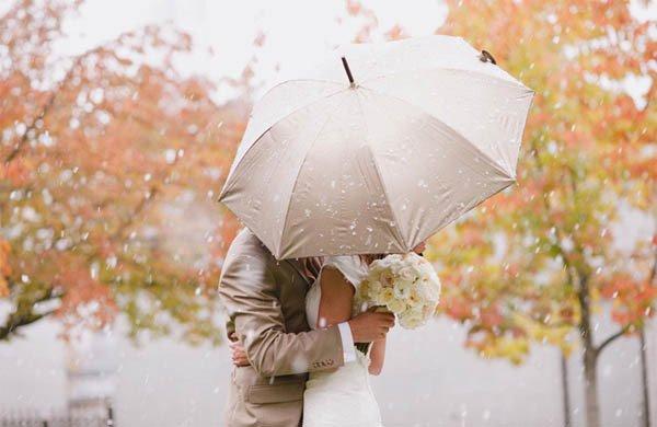 Come scegliere il mese giusto per sposarsi
