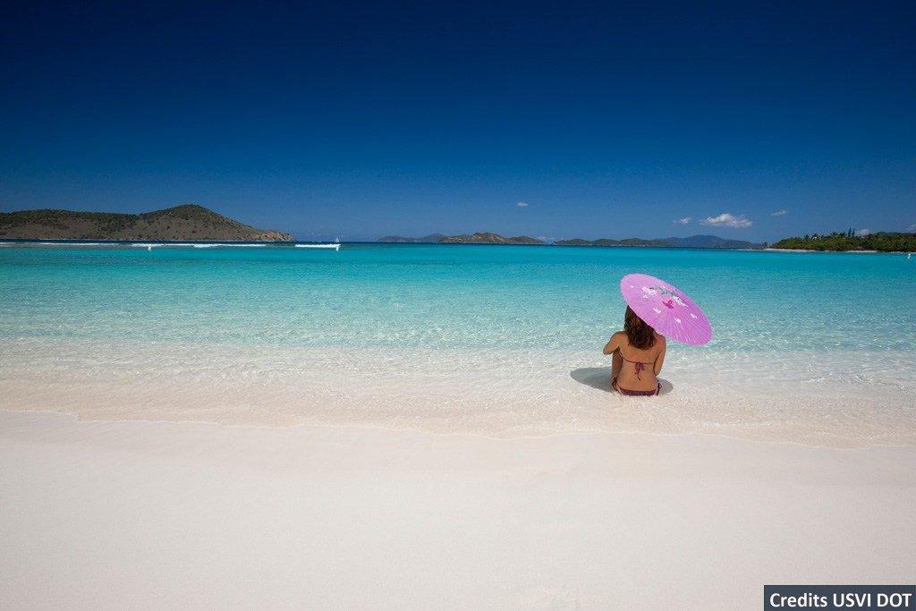 viaggio di nozze alle isole vergini americane