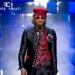 Cleofe Finati presenta Aimant, l'abito da sposo limited edition