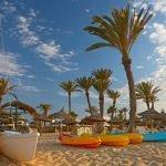 Spiagge e atmosfere romantiche: viaggio di nozze in Tunisia