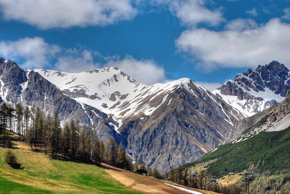 viaggio di nozze sulle Dolomiti