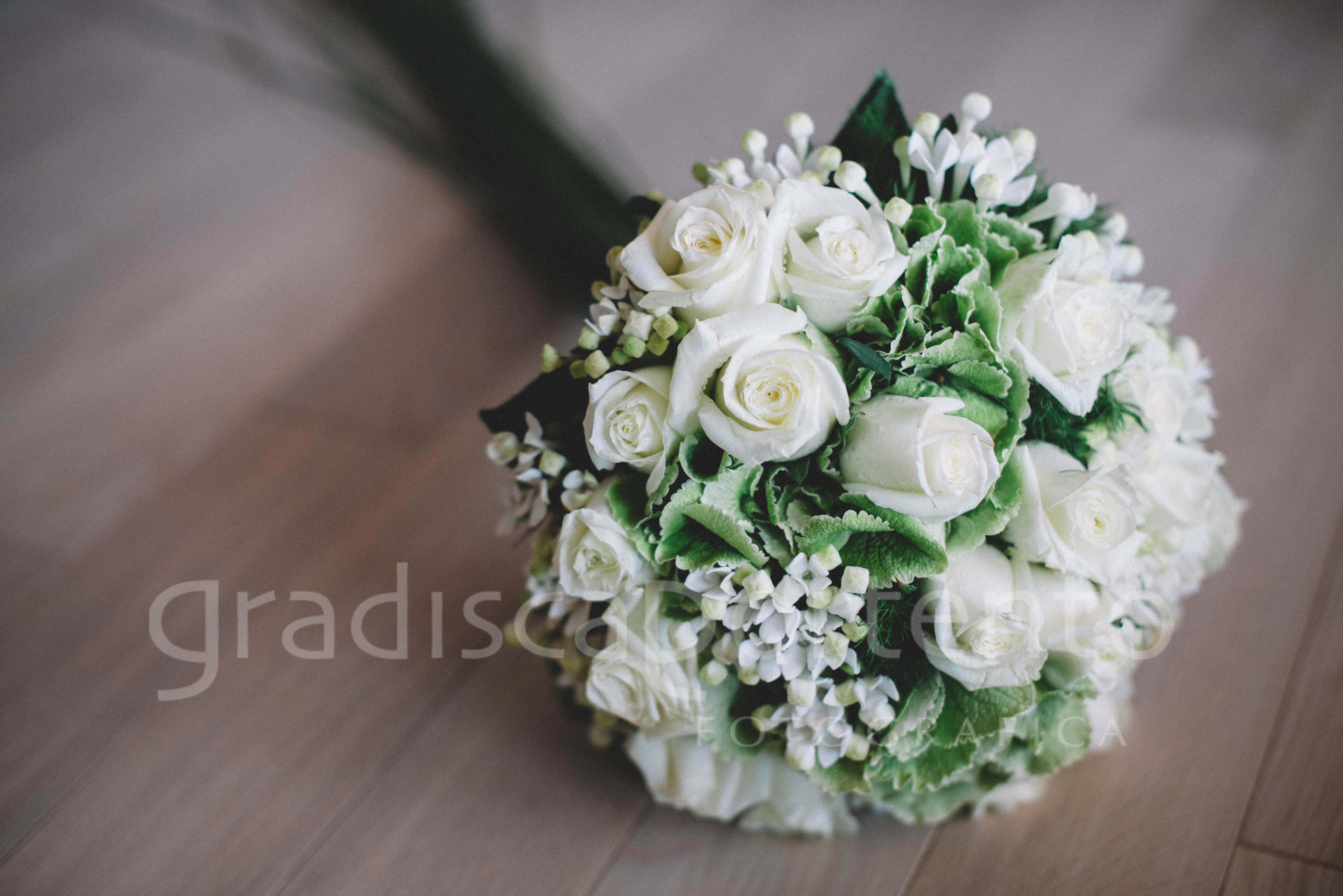 Il bouquet di Alessia