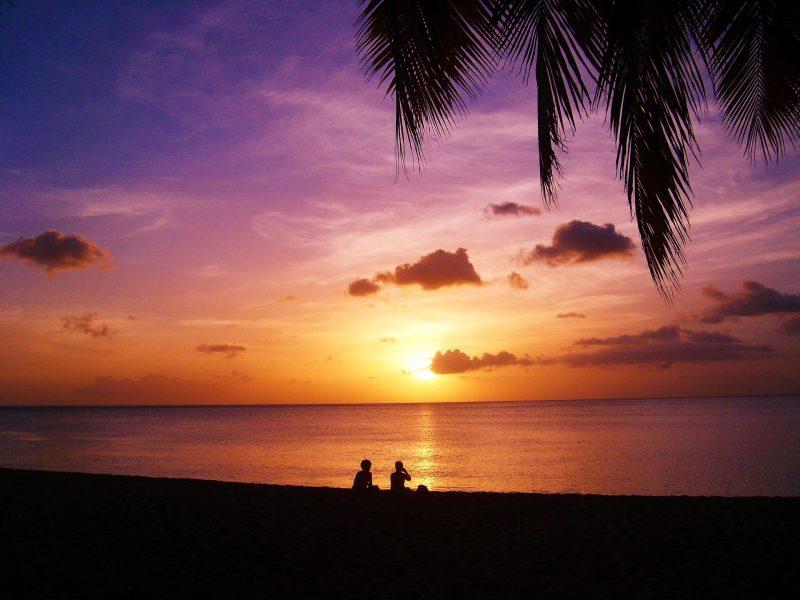 Guadalupa, viaggio di nozze ai Caraibi