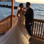 Matrimonio Danilo D'Ambrosio, le foto delle nozze