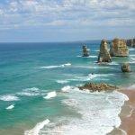 Viaggio di nozze in Australia, lungo la Great Ocean Road e Ayers Rock