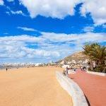 Viaggio di nozze ad Agadir, sul mare del Marocco