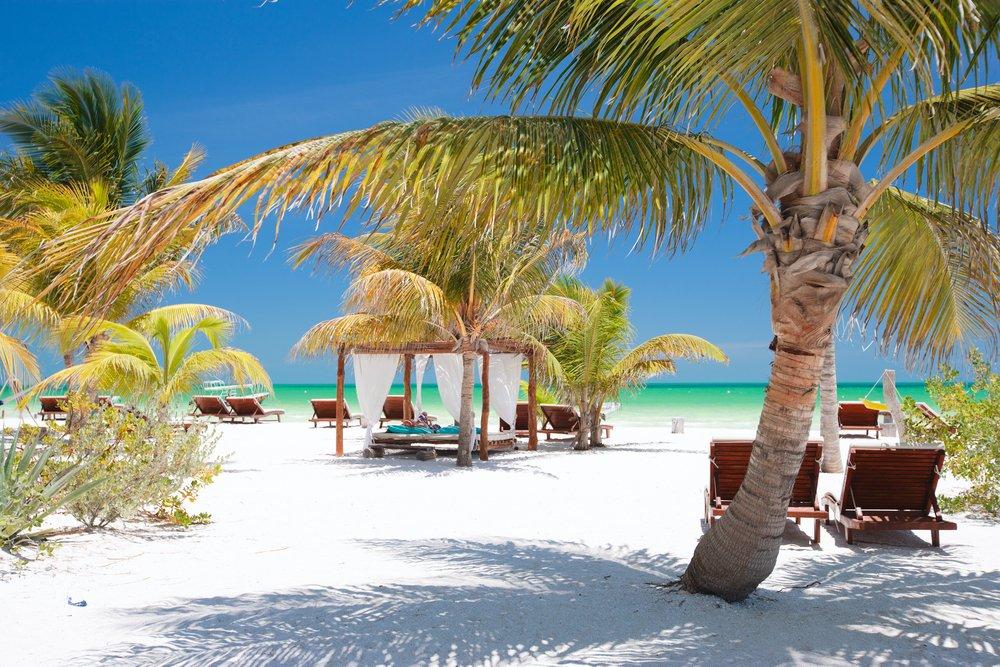 Cancun, Isla Holbox da vedere in Viaggio di nozze in Messico