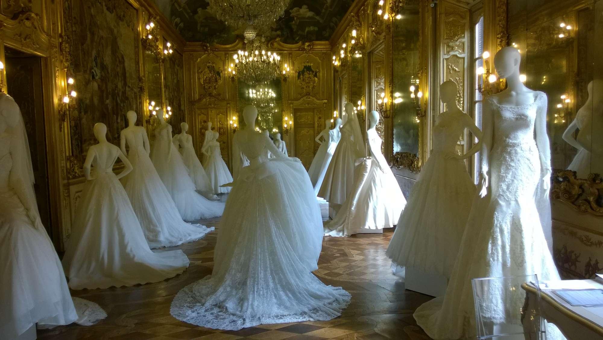 Maison Signore 2017, abiti Enzo Miccio Bridal Collection