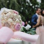 Stefania e Marco: un matrimonio fiabesco tutto hand-made