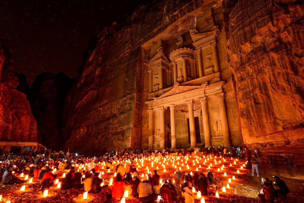 Matrimonio In Giordania : Viaggio di nozze in giordania la magia petra