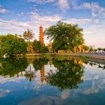 Viaggio di nozze in Vietnam