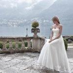 Abiti da sposa, Maison Signore rilancia il brand Giovanna Sbiroli