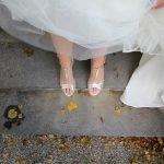 I piedi della sposa, come curarli per non avere problemi
