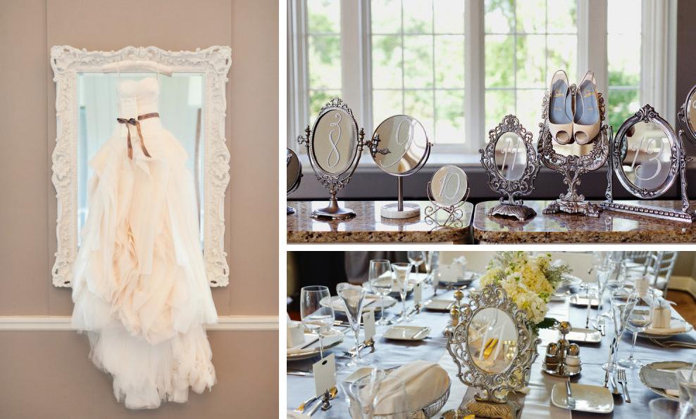 elegant-wedding-reception-decor-idea-mirrors-vintage-glam-weddings-1.original