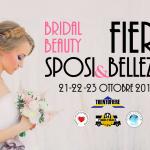 Bridal Beauty, la fiera dedicata alla Bellezza Sposa