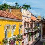 Viaggio di nozze in Colombia