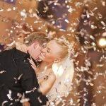 Origine e tradizione del lancio del riso agli sposi