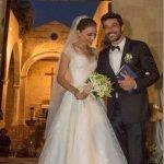 Matrimonio Giuseppe Zeno e Margareth Madè, nozze in segreto