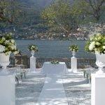 Matrimonio sul Lago di Como, CastaDiva Resort & Spa