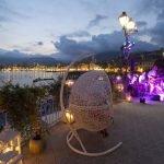 Villa Porticciolo di Rapallo, una location romantica sul mare